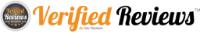 Verfied reviews logo