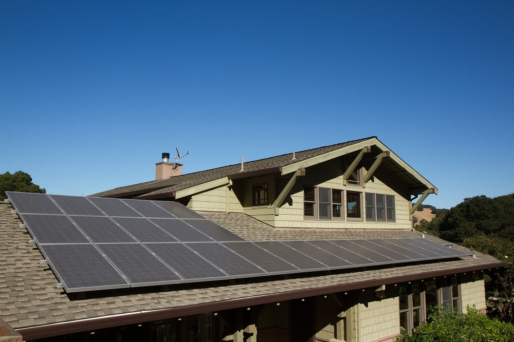 4 Different Types Of Solar Panels For Your Home