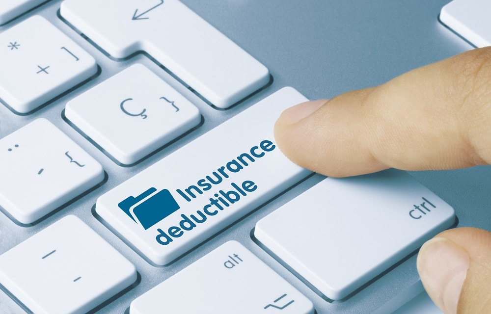 Home Insurance Deductible: What Is It & How Does It Work?