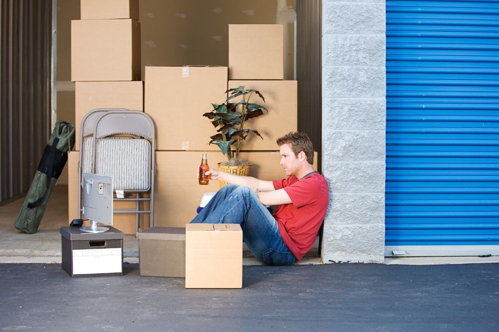 Does Renters Insurance Cover Storage Units? - Clovered.com