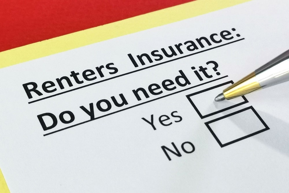 Is Renters Insurance Required?